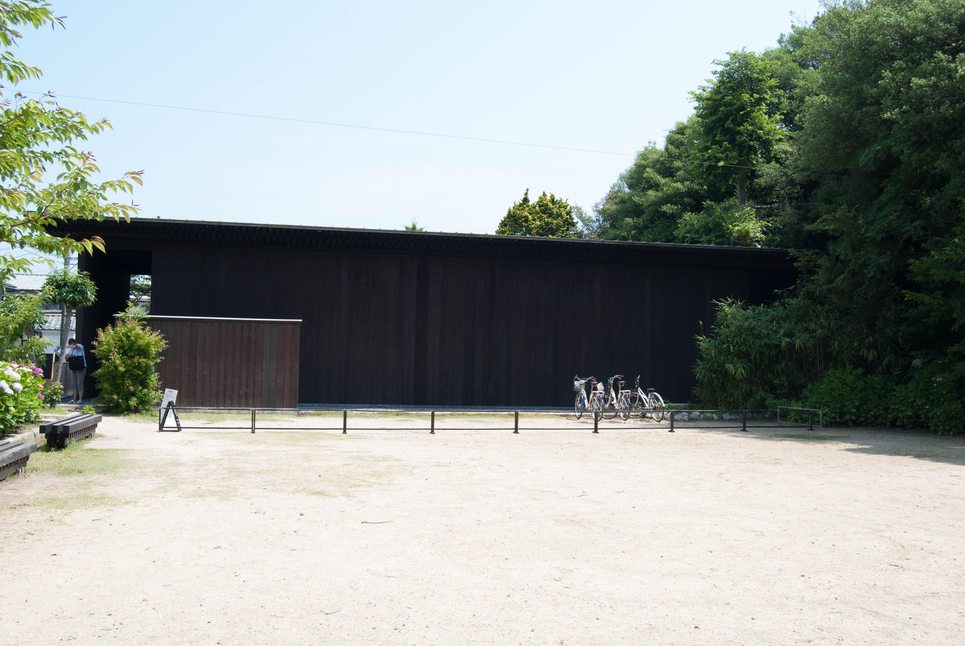 直島・南寺